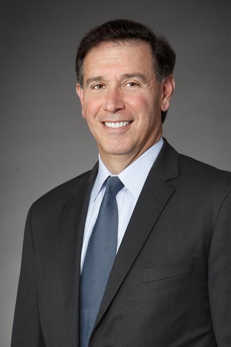 Antonio Pietri, president and CEO of Aspen Technology