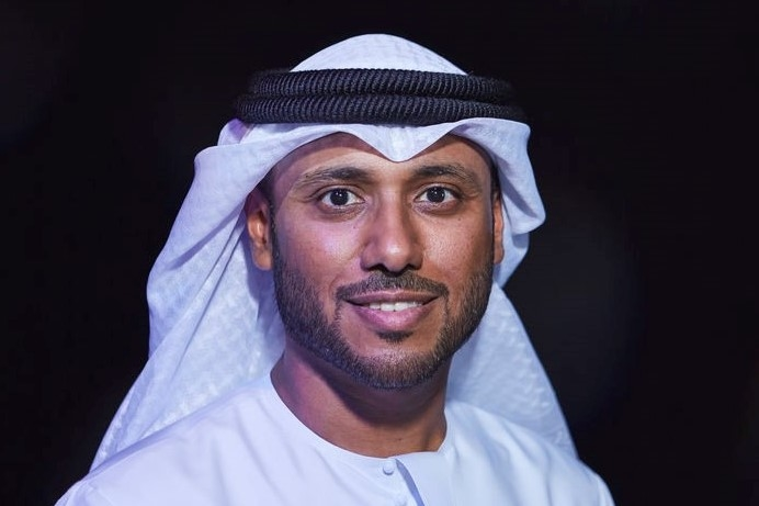 NPCC CEO Ahmed Al Dhaheri