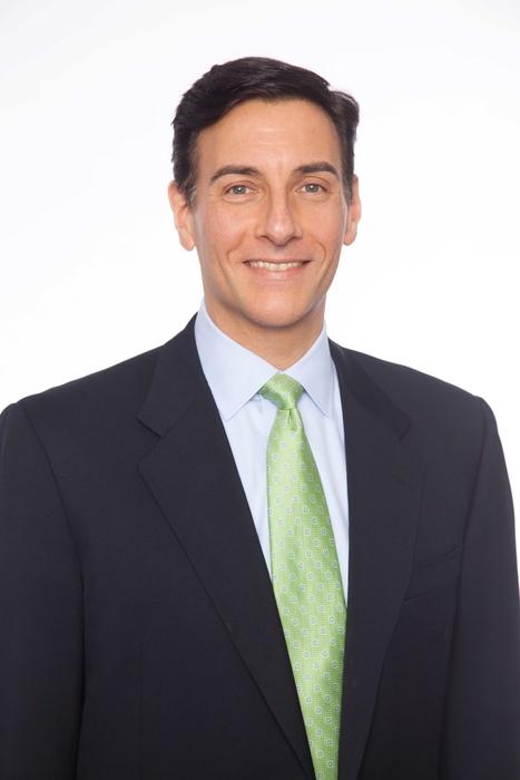 Paul Marushka, Sphera's president and CEO