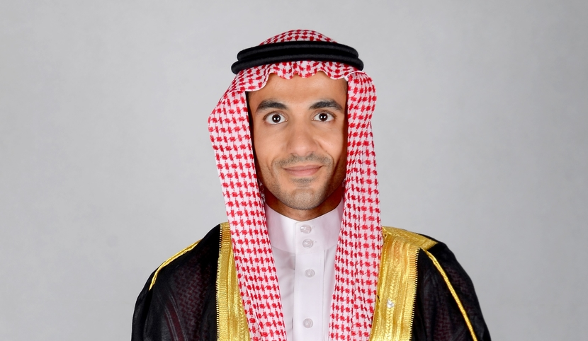 Mohamed Al Ghazal of Saudi Aramco won the Young Energy Professional of the Year award at the 2018 edition of the event