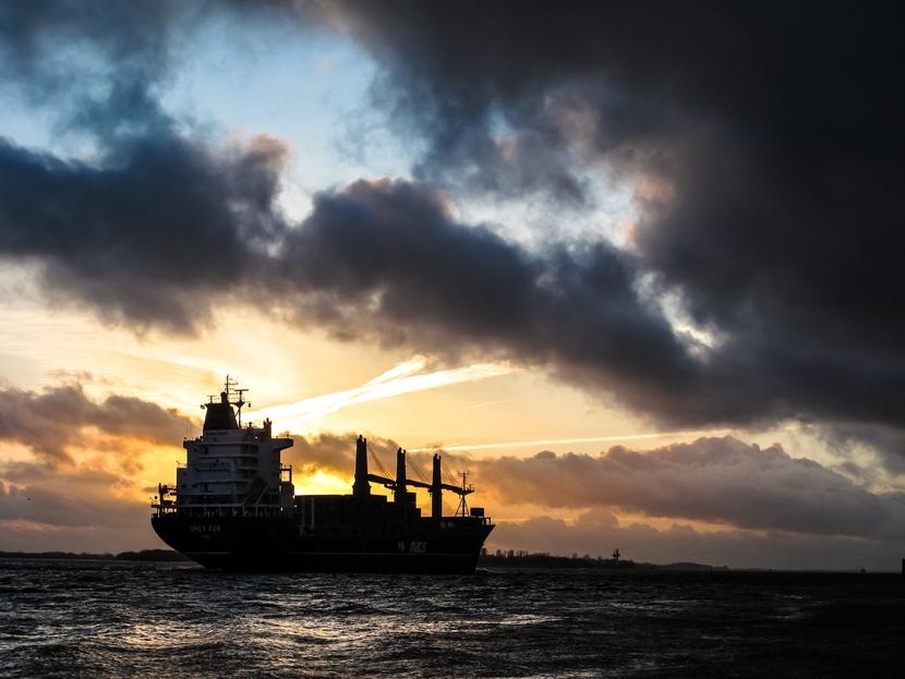 Shipping, Transportation, Storage, FSRU, ADNOC, Logistics, Lng