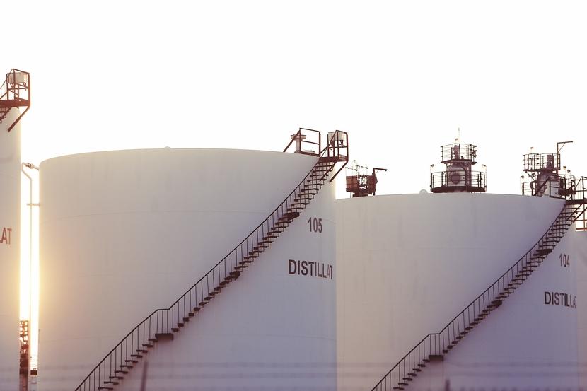Oil glut, OPEC, OPEC+, Rystad energy