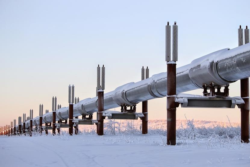 Sound Energy, Pipeline