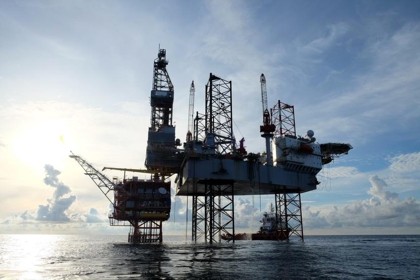 Total, Eni, Novatek, Offshore