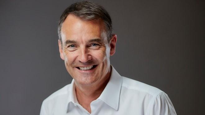 Bernard Looney, incoming BP CEO