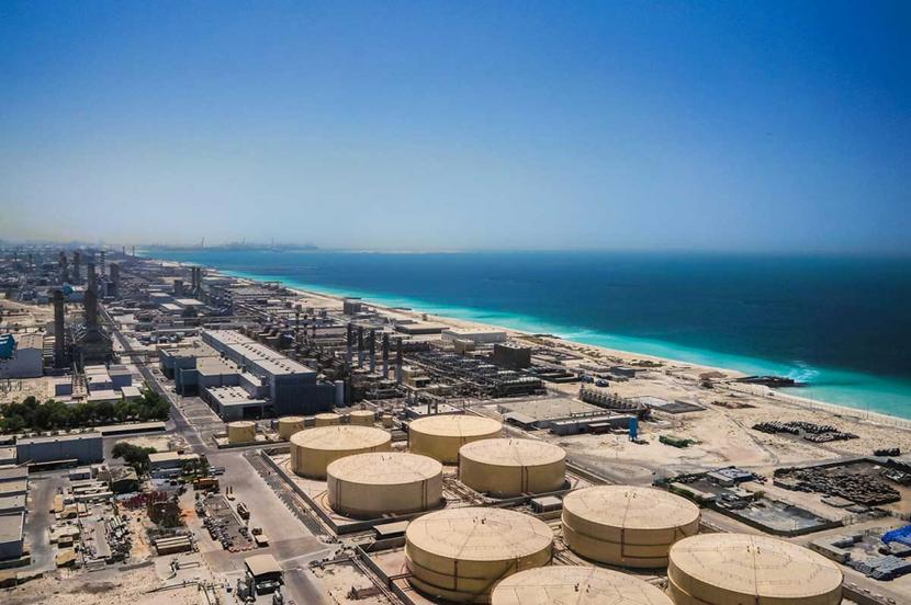 Desalination, Middle east energy awards, Acciona