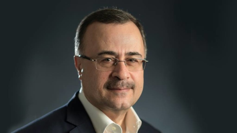 Amin nasser, Saudi Aramco, Energy transition, Climate change, Greenhouse gas