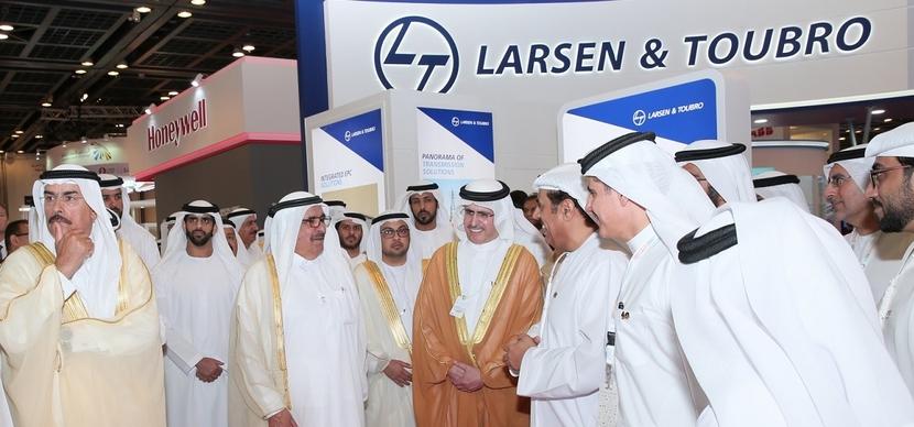 Larsen and toubro, L&T, EPC, WETEX