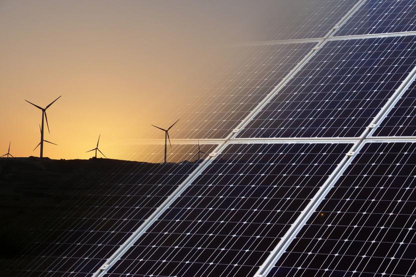 OFS, Saipem, Baker Hughes, Renewables
