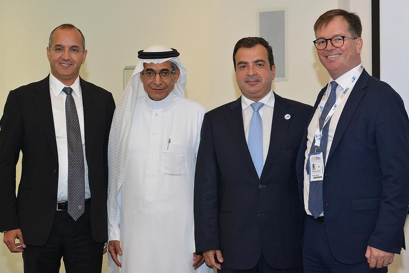 Apicorp, Investment, Al Khorayef, AKUH