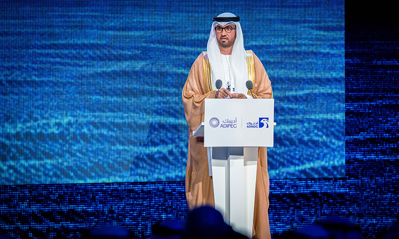 Sustainability, ADNOC, Sultan al jaber