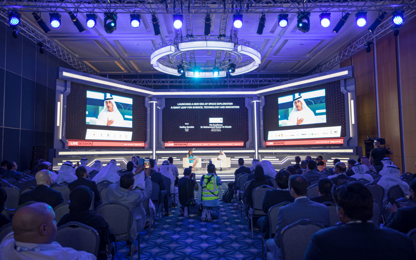 The conference tackles some of the major concerns taht the industry is facing, from digitalisation to inclusion, as well as a wide range of technical conferences