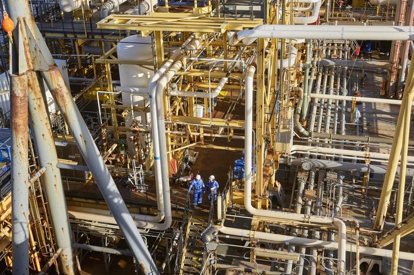 EPC, Petrofac, EPS