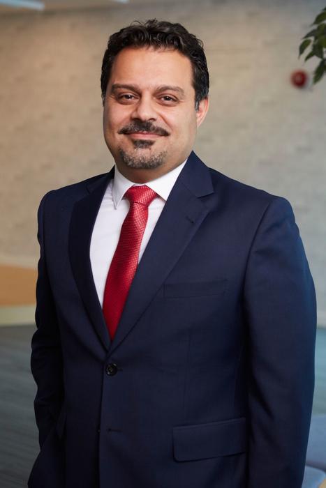Shell, Ali Al Janabi