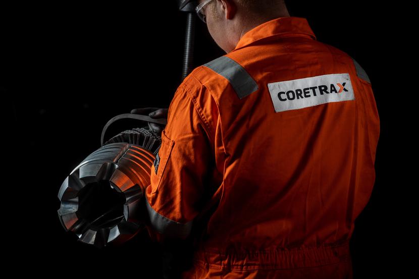 Coretrax, Churchill