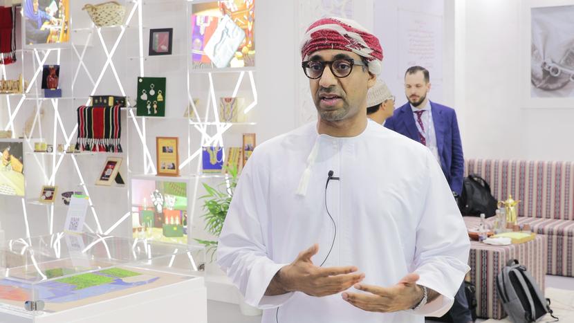 PDO, Petroleum Development Oman, Gas