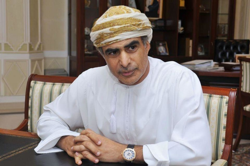 Mohammed Al Rumhy, Oman Oil Co, Ipo