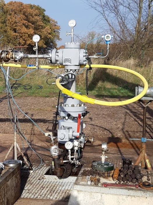 Oil Dynamics, NETZSCH