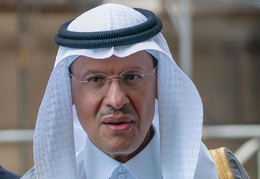 Coronavirus, Prince Abdulaziz bin Salman, OPEC