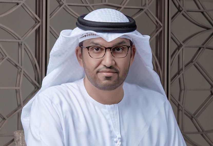 Adnoc group, Sultan al jaber, Power 50, Power 50 2020