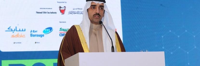 SHeikh Mohamed bin Khalifa Al Khalifa, Bapco, Tatweer, Eni