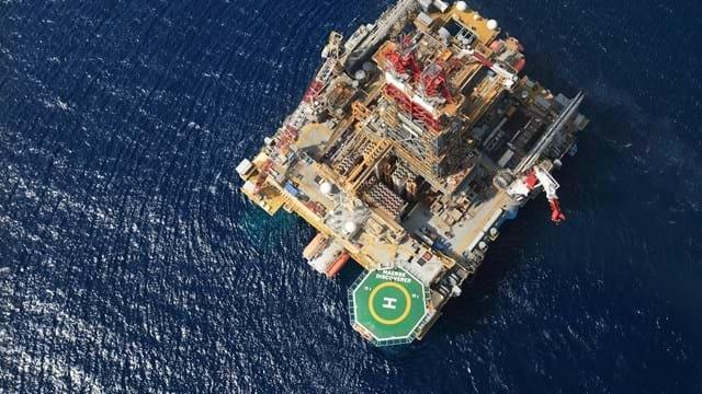 Maersk Drilling, Offshore