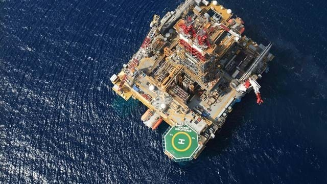 Maersk Drilling, Offshore