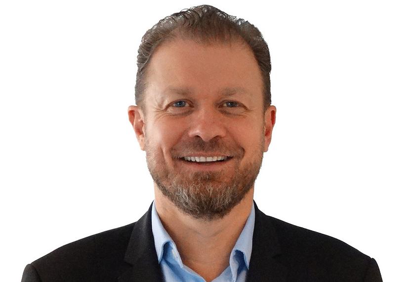Colin Elcoate, CEO of Alderley