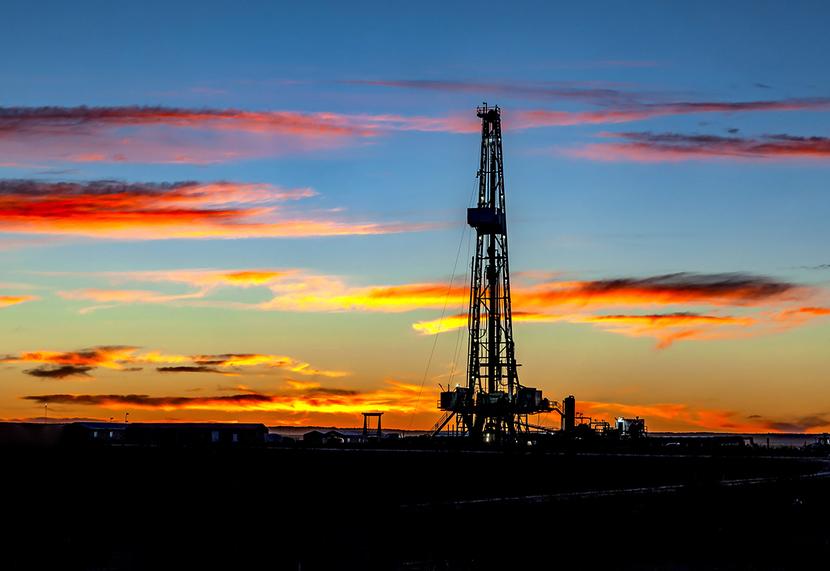 BCG, Gas, Natural gas