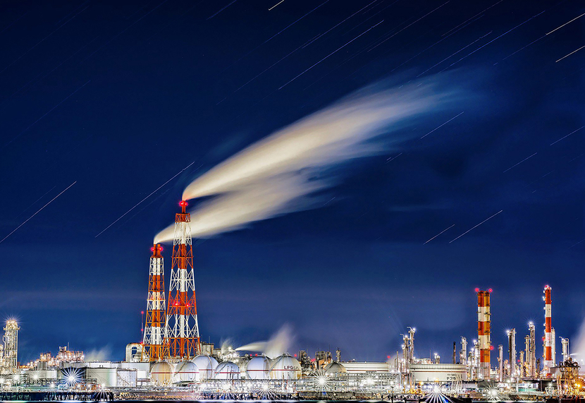 Sonatrach, Hydrocarbon Law, Toufic Hakkar