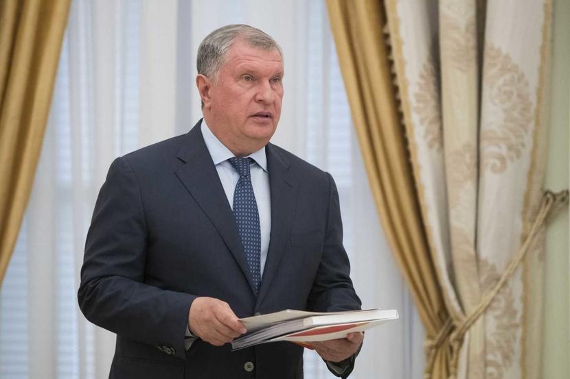 Rosneft, Aramco, Igor Sechin, Saudi Aramco, OPEC