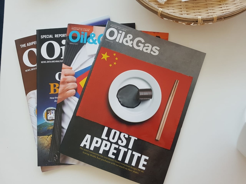 Read the digital edition of Oil & Gas Middle East for free from the comfort of your home
