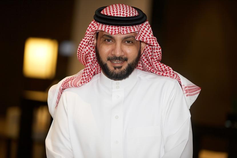 Dr. Aabed bin Abdulla Al-Saadoun, chairman of APICORP