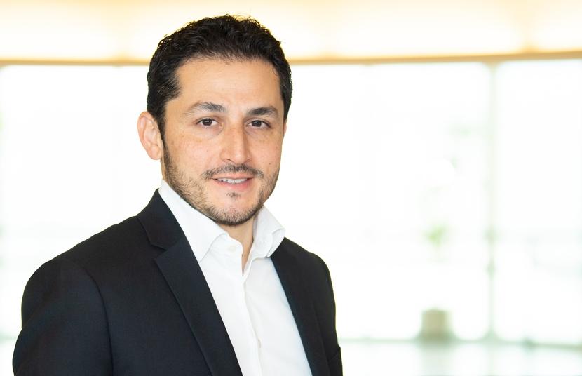 Majid Mufti, CEO, Saudi Aramco Energy Ventures