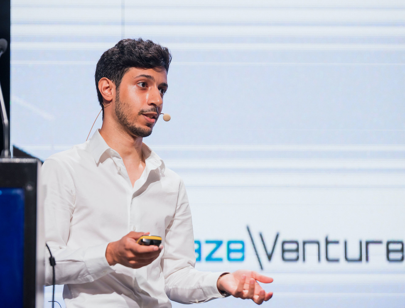 Startup, Venture capital, VC, Oman, Phaze Ventures