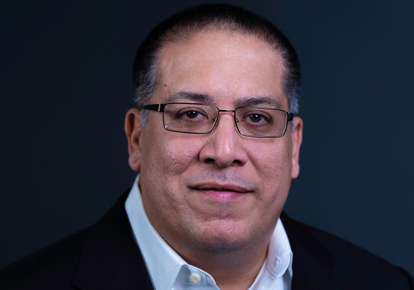 Saul Zambrano, Global Industry Director, Energy and Utilities Digital Transformation Leader, Software AG
