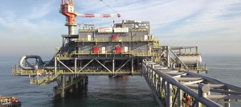 Petrofac, BOC, Basrah Oil Company