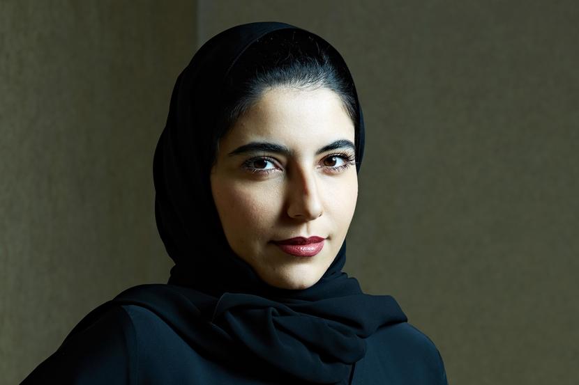 Esra Al Hosani