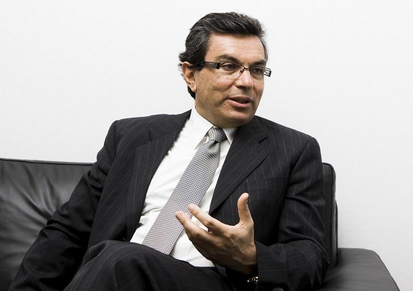 EPC, Petrofac, Ayman Asfari
