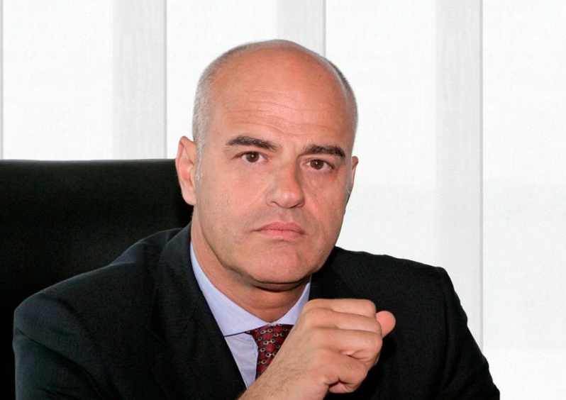 5. Claudio Descalzi CEO, Eni
