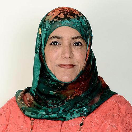Abla Al-Riyami