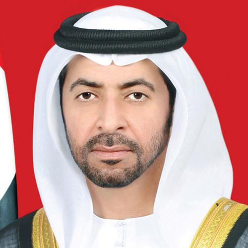 Hamdan Bin Zayed Al Nahyan
