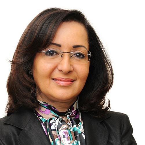 Huda Al-Ghoson
