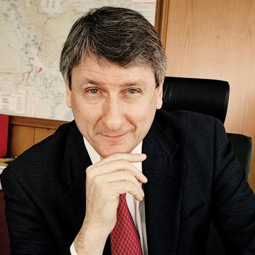 Raoul Restucci