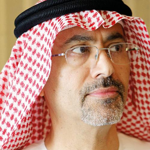 Saif Al Ghafli