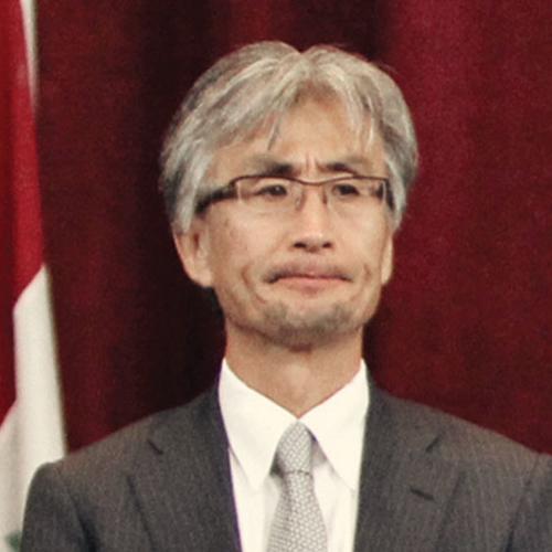 Yasuhisa Kanehara
