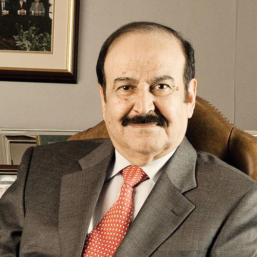 Dr Abdul-Hussain Bin Ali Mirza