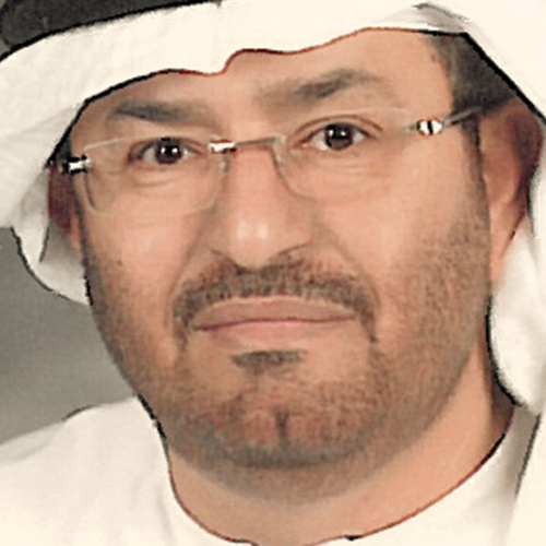 Abdullah Nasser Al-Suwaidi