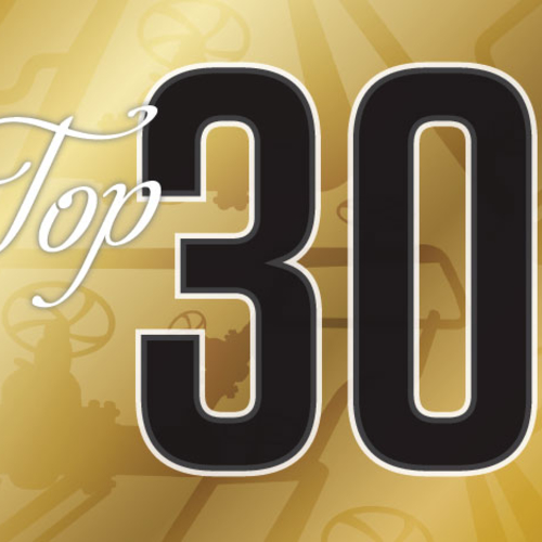 O&Gas Middle East Top 30 EPC contractors 2017
