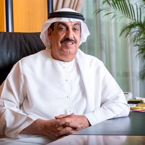 Saif Humaid Al Falasi